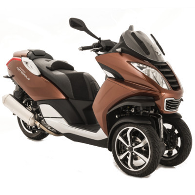 peugeot metropolis 400 allure abs 13 scooter lease. Black Bedroom Furniture Sets. Home Design Ideas