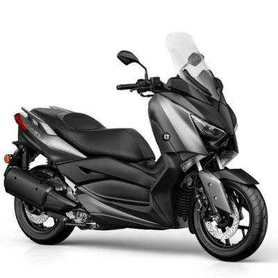 MBK Evolis 300 ABS