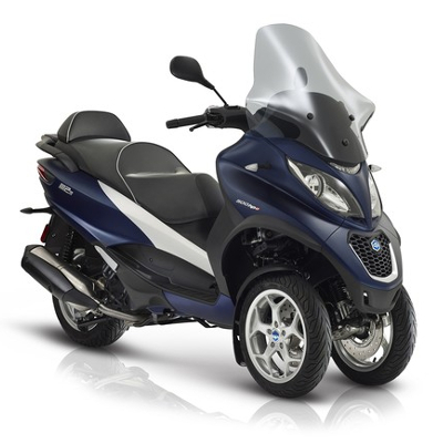 PIAGGIO MP3 500 HPE BUSINESS ABS