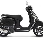 Vespa GTS 125 ABS Super RST MY19