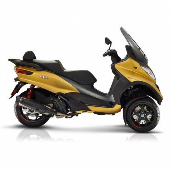 PIAGGIO MP3 500 HPE SPORT ADVANCED ABS