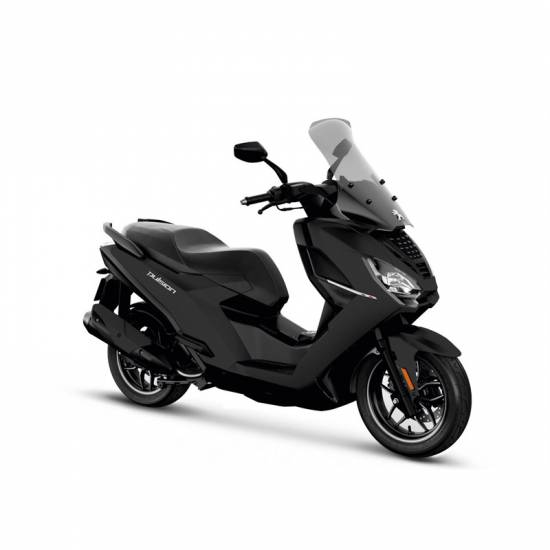 PEUGEOT PULSION 125 Active noir