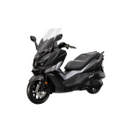 SYM CRUISYM ALPHA 125 ABS euro 5