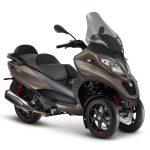 Piaggio MP3 500 HPE Sport Advanced euro 5