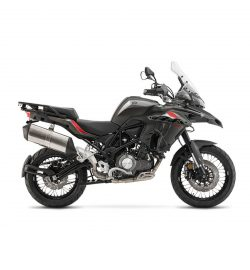 BENELLI TRK 502 X ABS euro5