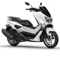 MBK Ocito 125 ABS Euro4