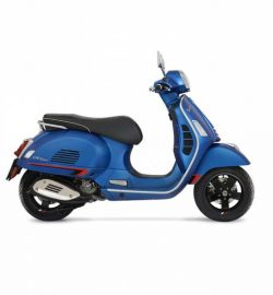 Vespa GTS 125 SUPERSPORT ABS